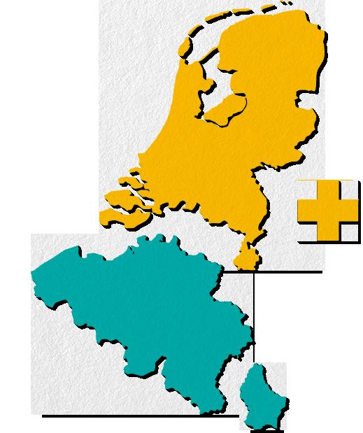 In heel Nederland tanken met MKB Brandstof