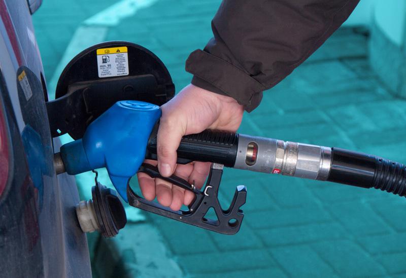 Tank de juiste brandstofsoort als je een tijdje niet rijdt